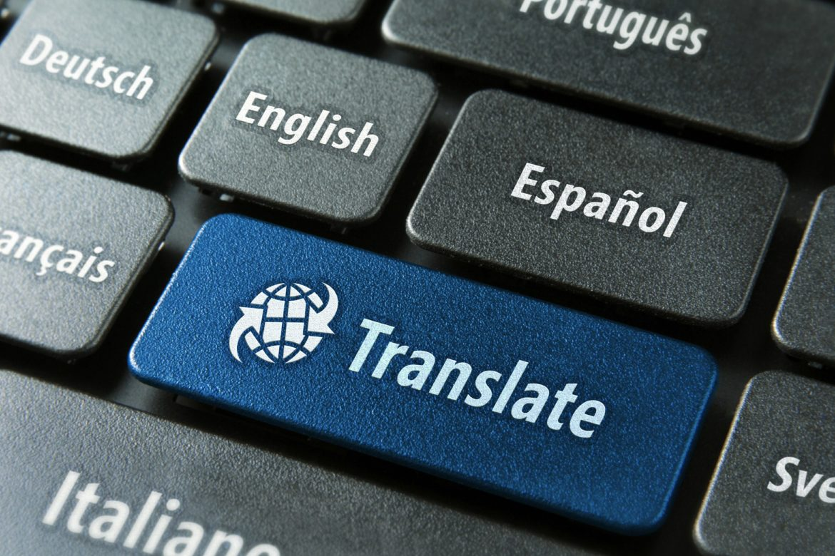 Best Practices for Multilingual Websites